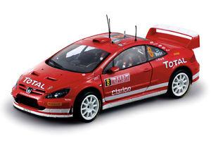 【送料無料】模型車 モデルカー スポーツカー サンスタープジョーラリーモンテカルロマーティンアートsun star 118 peugeot 307 wrc rally monte carlo 2005 mmartinmpark  art 4692