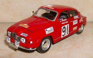 出荷 メーカー公式 送料無料 模型車 モデルカー スポーツカー モンテカルロラリーミニチュアsaab 96 v4 37 rallye monte miniature sigurdson carlo anders virate exclu 1973