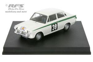 【送料無料】模型車 モデルカー スポーツカー ロータスフォードコルチナツアードフランスford cortina lotus mk i tour de france auto 1964 vic elford 143 trofeu 2205, ROOTS MEGASTORE:1c2b065a --- broadband-navi.jp