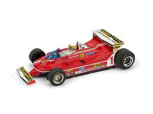 【送料無料】模型車 モデルカー スポーツカー フェラーリ#モナコグランプリドライバー