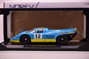 【送料無料】模型車 1971 モデルカー スポーツカー ポルシェ#マイルノリスリングporsche neuve 917k 12 200 meilen meilen norisring 1971 norev 118 neuve en boite, 箱根 sagamiya:90ad843d --- sunward.msk.ru