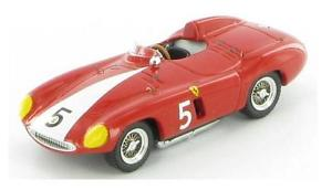 【送料無料】模型車 モデルカー スポーツカー フェラーリモンツァ#キロニュルブルクリンクベストferrari 750 monza 5 wpdtwyler 1000km nrburgring 1955 best 143 9123