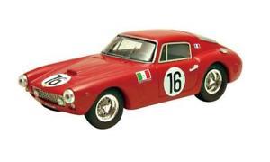 【送料無料】模型車 モデルカー スポーツカー フェラーリ#トランティニャンルマントヨタferrari 250 gt swb 16 trintignantabatele mans 1961 tmc 143 285