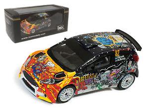 【送料無料】模型車 モデルカー スポーツカー ネットワークフォードフィエスタ#ドイツラリーkスケールixo ram543 ford fiesta r5 82 adac german rally 2013 k kruda 143 scale
