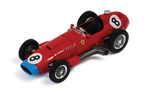 【送料無料】模型車 モデルカー スポーツカー フェラーリ#フェラーリコレクショングランプリドイツferrari 801 8 mhawthron gp germany 1957 ferrari collection 143 sf31