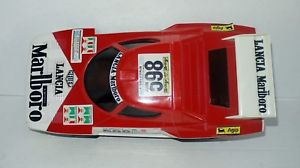 【送料無料】模型車 モデルカー スポーツカー トヨタセリカフェラーリターボマルボロジャイロ110 lancia stratos hf ferrari v6 turbo marlboro heuer 1976 giro winner