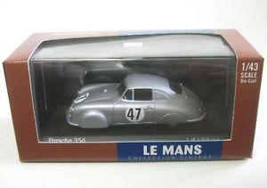 【送料無料】模型車 モデルカー スポーツカー ポルシェルマンporsche 356 47 lemans 1951