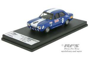 【送料無料】模型車 モデルカー スポーツカー フォードエスコートビラレアルネベスford escort 1600 tc mk i 6h vila real 1969 neves 143 trofeu rrac 02