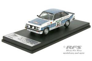 【送料無料】模型車 モデルカー スポーツカー フォードポルトガルロペスエスコートラリーford escort rs 2000 mk ii rallye portugal 1978 lopes correia 143 trofeu rral068