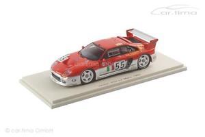 【送料無料】模型車 モデルカー スポーツカー ルマンスパークventuri  24h le mans 1993 agusta mondini russo spark 143 s2250