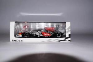 【送料無料】模型車 モデルカー スポーツカー リウッツィグランプリスパークhrt f111 f1 2011 v liuzzi, 23, chinese gp 2011, spark 143 top ovp