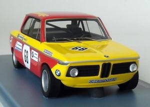 【送料無料】模型車 モデルカー スポーツカー ネオスケール#モデルカーneo 143 scale bmw 2002 pneuhoge 68 drm 1970 resin model car