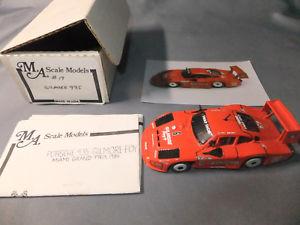 【送料無料】模型車 モデルカー スポーツカー スケールモデルポルシェハンドメイドモデル