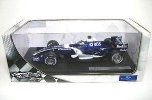 【送料無料】模型車 モデルカー スポーツカー ウィリアムズニコロズベルグwilliams fw28 10 nico rosberg saisson 2006
