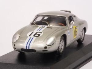 【送料無料】模型車 モデルカー スポーツカー ポルシェアバルト#クラスベストporsche 356b abarth 16 class winner 3hbdaytona 1963 143 best 9689