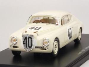 【送料無料】模型車 モデルカー スポーツカー ランチアアウレリア#ルマンスパークlancia aurelia b20 40 le mans 1952 bonetto 143 spark s4392
