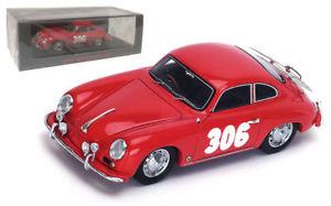 【送料無料】模型車 モデルカー スポーツカー スパークポルシェ#モンテカルロspark s1354 porsche 356 306 monte carlo 1958 143