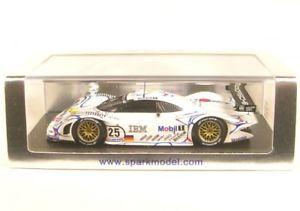 【送料無料】模型車 モデルカー スポーツカー ポルシェグアテマラルマンミュラーporsche 911 gt1 25 2nd lemans 1998 b wollek j mller u alzen
