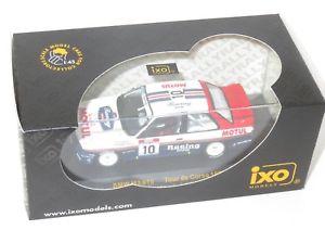 【送料無料】模型車 モデルカー スポーツカー ラリードフランスツールドコルス143 bmw e30 m3  rally de france tour de corse 1987 bbeguin