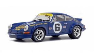 【送料無料】模型車 モデルカー スポーツカー ポルシェデイトナporsche 911 30 rsr follmer donohue 24h daytona 118