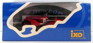 【送料無料】模型車 モデルカー スポーツカー ネットワークモデルスケールアルファロメオ#ルマンixo models 143 scale lm1932 alfa romeo sc 8 winner le mans 1932