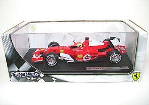 【送料無料】模型車 モデルカー スポーツカー フェラーリフェリペマッサferrari 248 f1 6 felipe massa