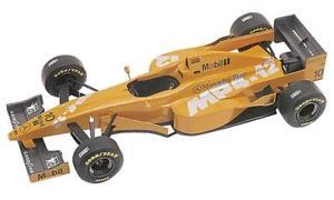 【送料無料】模型車 モデルカー スポーツカー モデルキットマクラーレンメルセデスフォーミュラモデルキットtameo model kits 143 tmk237 mclaren mercedes mp412 formula 1 model kit