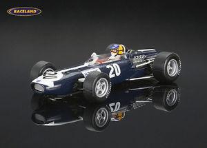 【送料無料】模型車 モデルカー スポーツカー バーナードホワイトレーシングイギリスデビッドホッブズスパークbrm p261 v8 f1 bernard white racing 8 british gp 1967 david hobbs, spark 143