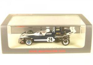 【送料無料】模型車 モデルカー スポーツカー サーティースアメリカフォーミュラsurtees ts14 24 us gp formula 1 1972 tim schenken