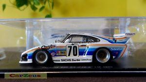 【送料無料】模型車 モデルカー スポーツカー ポルシェkクレーメル#クラスルマン143 spark, porsche 935 k3, kremer 70, barbour, class winner le mans 24hr 1980