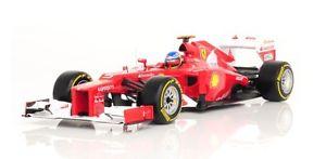 【送料無料】模型車 モデルカー スポーツカー フェラーリ#アロンソferrari f1 f2012 5 falonso 2012 mattel 118 x5520