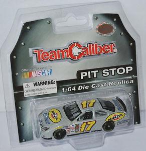 【送料無料】模型車 モデルカー スポーツカー チーム#フォードペンズオイルゼクセルプラチナマットteam caliber 17 ford nascar 2006 * pennzoil platinum * matt kenseth 164