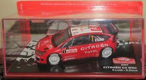 【送料無料】模型車 モデルカー スポーツカー モンテカルロラリーネットワークネットワークneues angebotcitron c4 wrc rallye montecarlo 2007 143 ixo altaya