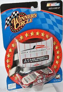【送料無料】模型車 モデルカー スポーツカー #オールスターゲームシボレーデイルアーンハートジュニアフード8 chevy nascar 2003 * all star game * dale earnhardt jr 164 hood 124