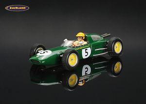 【送料無料】模型車 モデルカー スポーツカー ロータスクライマックスチームロータスオランダトレバーテイラースパークlotus 24 climax v8 f1 team lotus 2 gp holland 1962 trevor taylor, spark 143