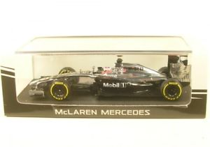 【送料無料】模型車 モデルカー スポーツカー マクラーレンメルセデスオーストラリアフォーミュラジェンソンバトンmclaren mp429 mercedes 22 3rd australian gp formula 1 2014 jenson button