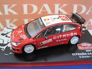 【送料無料】模型車 モデルカー スポーツカー モデルカーシトロエンラリーモンテカルロdie cast monte dsordo 143 modellino c4 auto citroen c4 wrc n2 rally monte carlo 2007 dsordo, 城辺町:b24e8611 --- debyn.com
