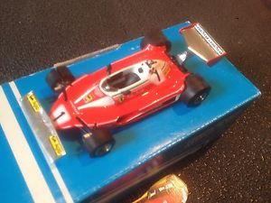 【送料無料】模型車 モデルカー スポーツカー フェラーリニキラウダtenariv 143 ferrari 312 t2 1977 f1 niki lauda n1 handbuilt 143