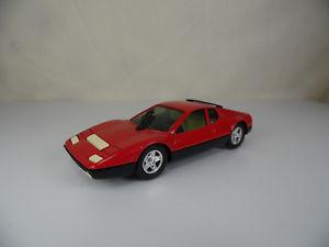 【送料無料】模型車 モデルカー スポーツカー フェラーリフランスmx405, solido ferrari bb 143 44 made in france