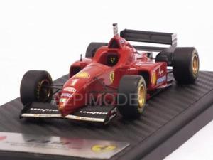 【送料無料】模型車 モデルカー スポーツカー フェラーリオーストラリアマイケルferrari f310 gp australia 1996 michael 143 bbr cs001