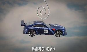 【送料無料】模型車 モデルカー スポーツカー ロードスタークーペアドルノカスタムクリスマスオーナメントレーシングbmw z4 m custom christmas ornament 164 adorno racing roadster coupe e85 z4 m