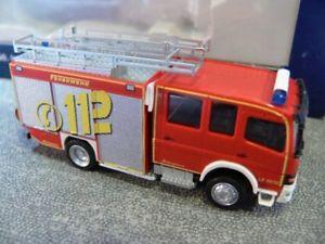 Rietze Schlingmann MB Atego LF 10//6 Feuerwehr Wolfhagen