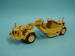 【送料無料】模型車 モデルカー スポーツカー スクレーパーnzg 127 150 pamp;p schrfzug cat 627 2