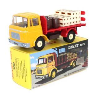 【送料無料】模型車 モデルカー スポーツカー アトラスアトラスatlas dinky toysdinky toys atlas, 588, berliet gak camion brasseur, 143