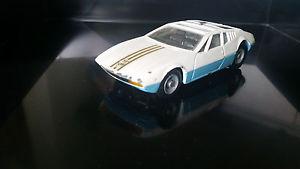 【送料無料】模型車 モデルカー スポーツカー コーギードギアcorgi toys de tomaso mangusta ghia