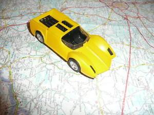 【送料無料】模型車 モデルカー スポーツカー neues angebotamc phaze ii 343 v 8 ancienne politoys