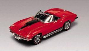 【送料無料】模型車 モデルカー スポーツカー シボレーコルベットカブリオレキットモノグラムchevrolet corvette 427 cabriolet 1967 kit monogram 125 n 12968