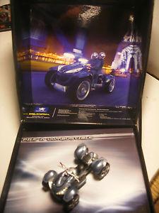 【送料無料】模型車 モデルカー スポーツカー コレクションプジョークォークコンセプトパリクワッドvoiture 143 eme cret collection norev peugeot quark concept paris 2004 quad