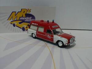 【送料無料】模型車 モデルカー スポーツカー brekina starmada 13811 mercedesbenz 8 ktw berufsfeuerwehr solingen 187