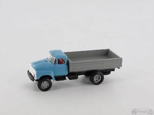 【送料無料】模型車 モデルカー スポーツカー クビカモデルプラットフォームスケールrkmodelle tt0008 zil130 pritsche massstab 1120